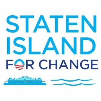 Staten Island 4 Change