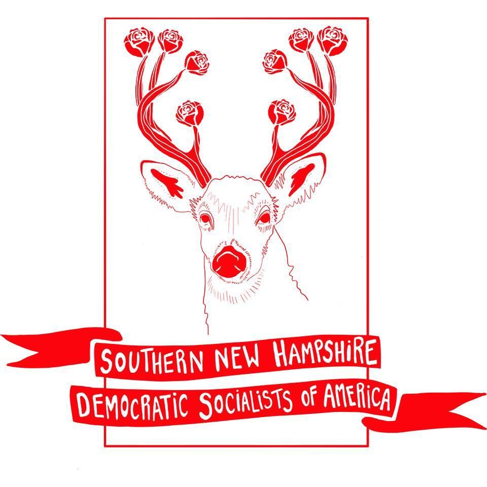 Democratic Socialists of America - Southern NH Chapter