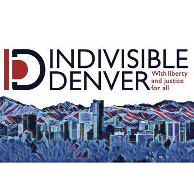 Indivisible Denver