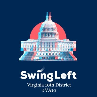 Swing Left Va 10th