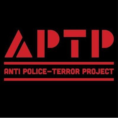 Anti Police-Terror