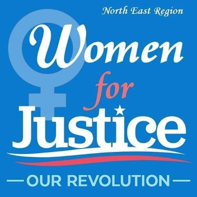 Women for Justice - NorthEast Region