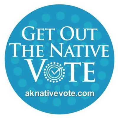 Get Out The Native Vote