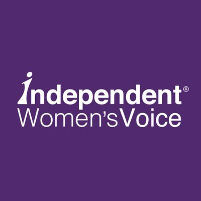 ​Independent Women's Voice IWV