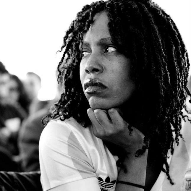 Saskia Young